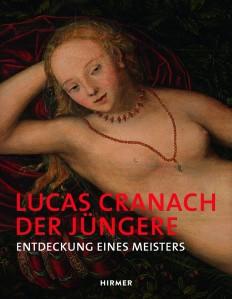 Cover_Lucas Cranach der Jüngere