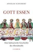Gott essen_Cover Beck Verlag