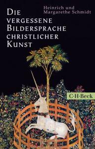 Cover_Die vergessene Bildersprache christlicher Kunst