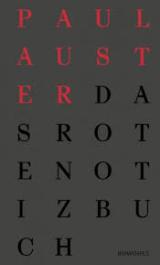 Das rote Notizbuch_Cover