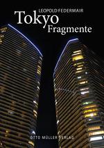 Tokyo Fragmene Cover