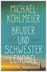 Cover_Bruder und Schwester Lenoble