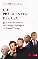 Die Präsidenten der USA _ Cover