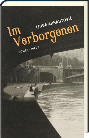 Im Verborgenen _ Cover