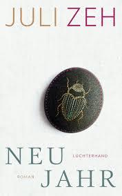 Juli Zeh _ Neujahr _ Cover