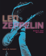 Led Zeppelin_Musik und Mythos_Cover