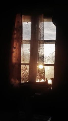 Morgensonne_ Motiv Walter Pobaschnig