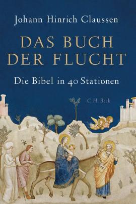 Buch der Flucht _ Cover