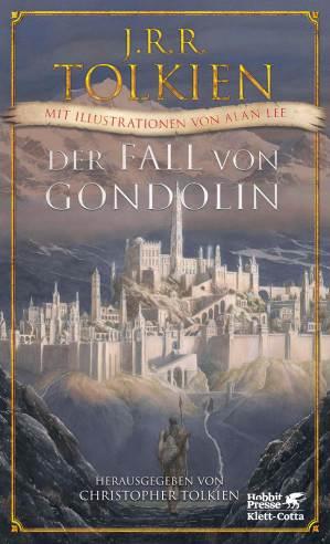 Der Fall von Gondolin_Klett_Cotta