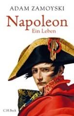 Napoleon - Ein Leben _ Cover