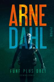 Arne Dahl _ fünf plus drei_