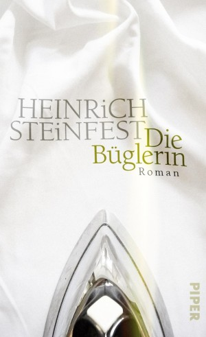 Cover_Die Büglerin