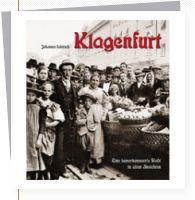 Cover_Klagenfurt in alten Ansichten