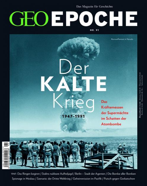 geo-epoche-91-kalter-krieg-cover