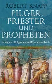 Cover_Pilger, Priester und Propheten