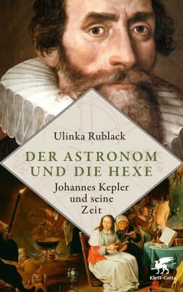 Der Astronom und die Hexe_Cover