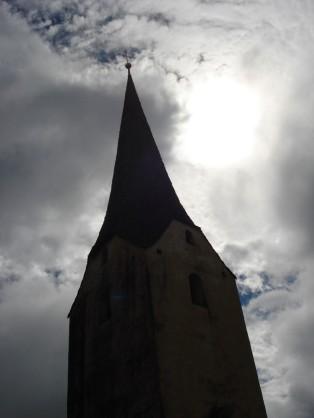 Kirchturm_Sörg _ Walter Pobaschnig