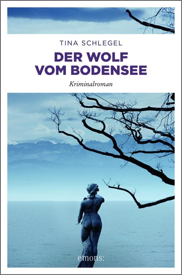 Reihe: Kriminalroman, Region: Baden-Württemberg.: Bodenseeregion; Bayern, Schweiz, Österreich ET: Januar 2018 ISBN 978-3-7408-0470-1 ebook: 978-3-96041-436-0