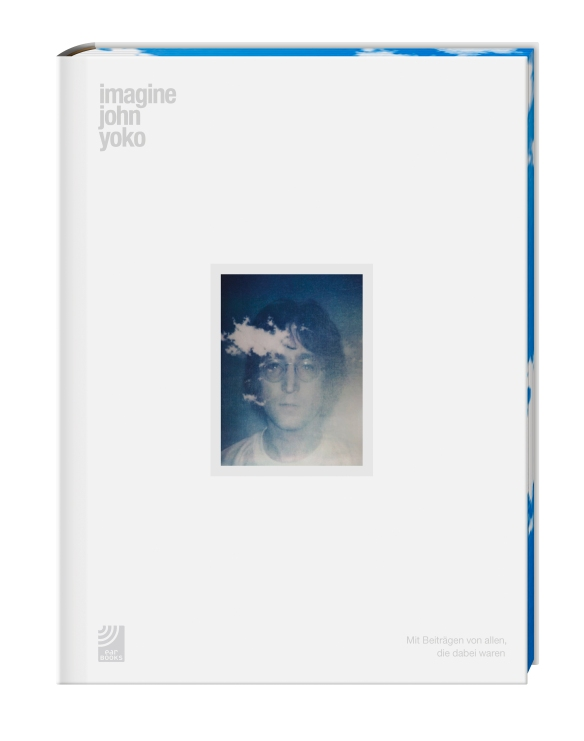 Cover _ Imagine