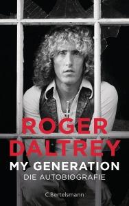 My Generation von Roger Daltrey