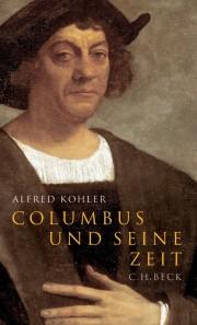 Columbus und seine Zeit _ Cover