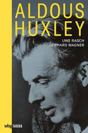 Aldous Huxley _ Cover
