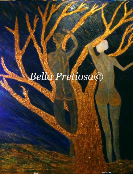 Des Teufels Paradies _ Bella Pretiosa