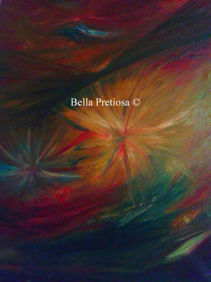 Explosionen einer ungerechten Freiheit _ Bella Pretiosa