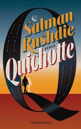 Quichotte von Salman Rushdie