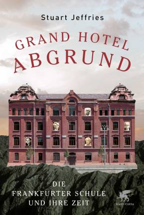 Grand Hotel Abgrund _ Cover