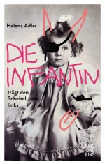 Cover_Die Infantin