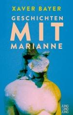Cover_Geschichten mit Marianne _ Xaver Bayer