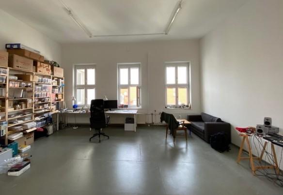 Jörg Piringer Studiojiu