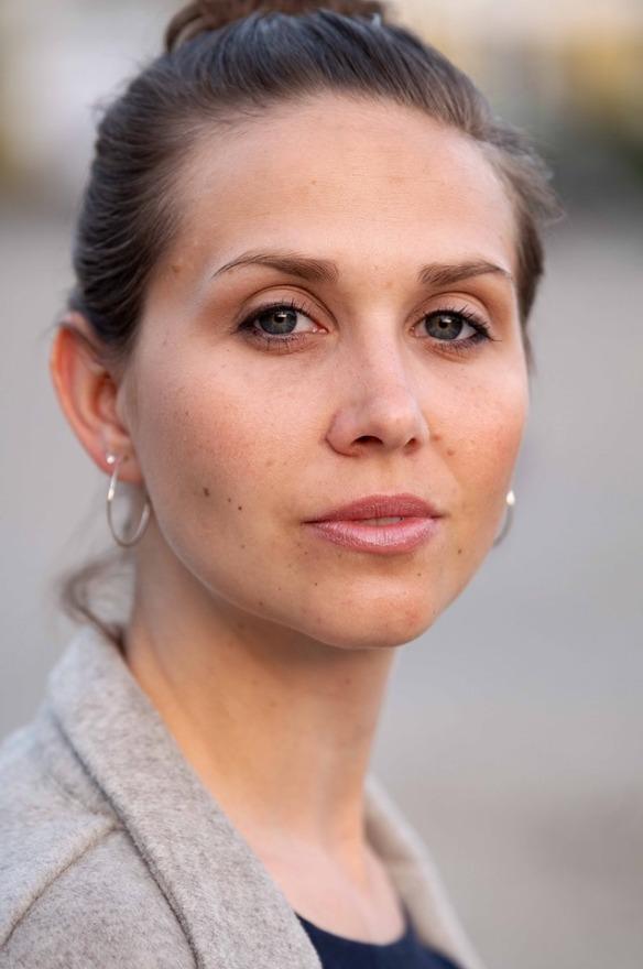 Rebekka Reinholz _ Holger Borggrefe