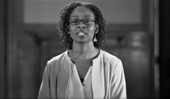 Sharon Dodua Otoo _ Rede zur LIteratur _ Bachmannpreis 2020 _c