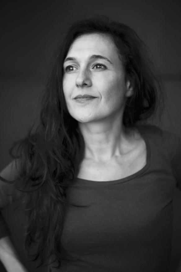 Eva Maria Neubauer _ M.Giefing