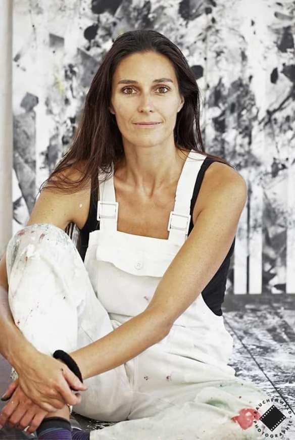 Larissa Tomasetti