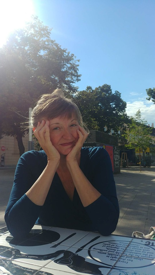 Susanne Toth _ Christina Gohli