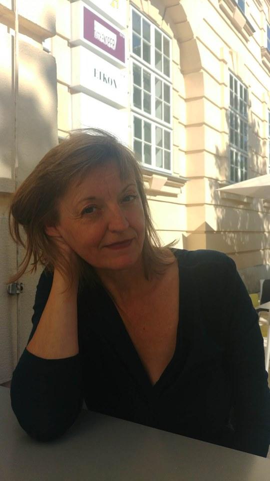 Susanne Toth _Christina Gohli