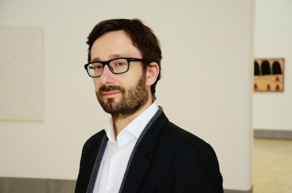 Erwin Uhrmann - Foto - Julian Tapprich