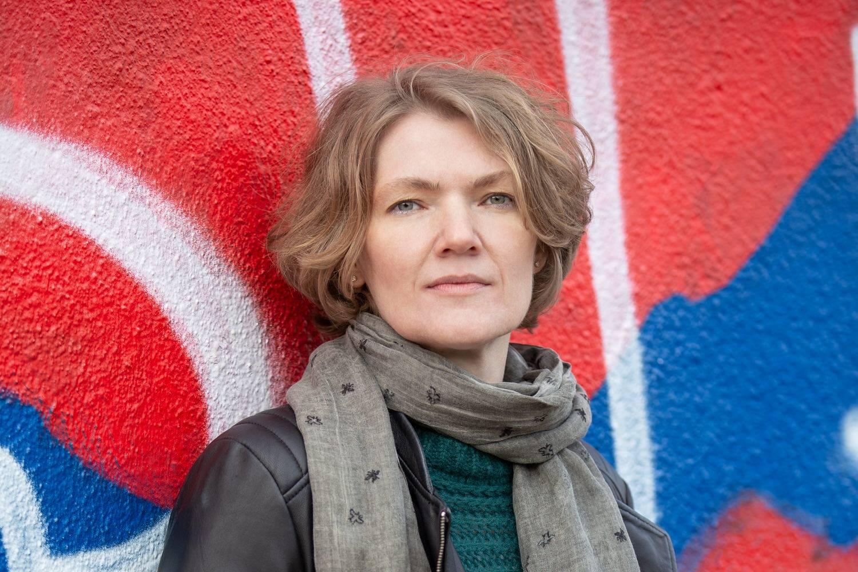 Judith Hennemann
