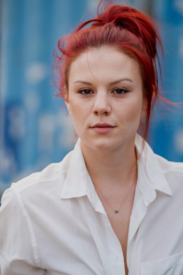 Laura Schneiderhan - Foto _ Leo Bauer