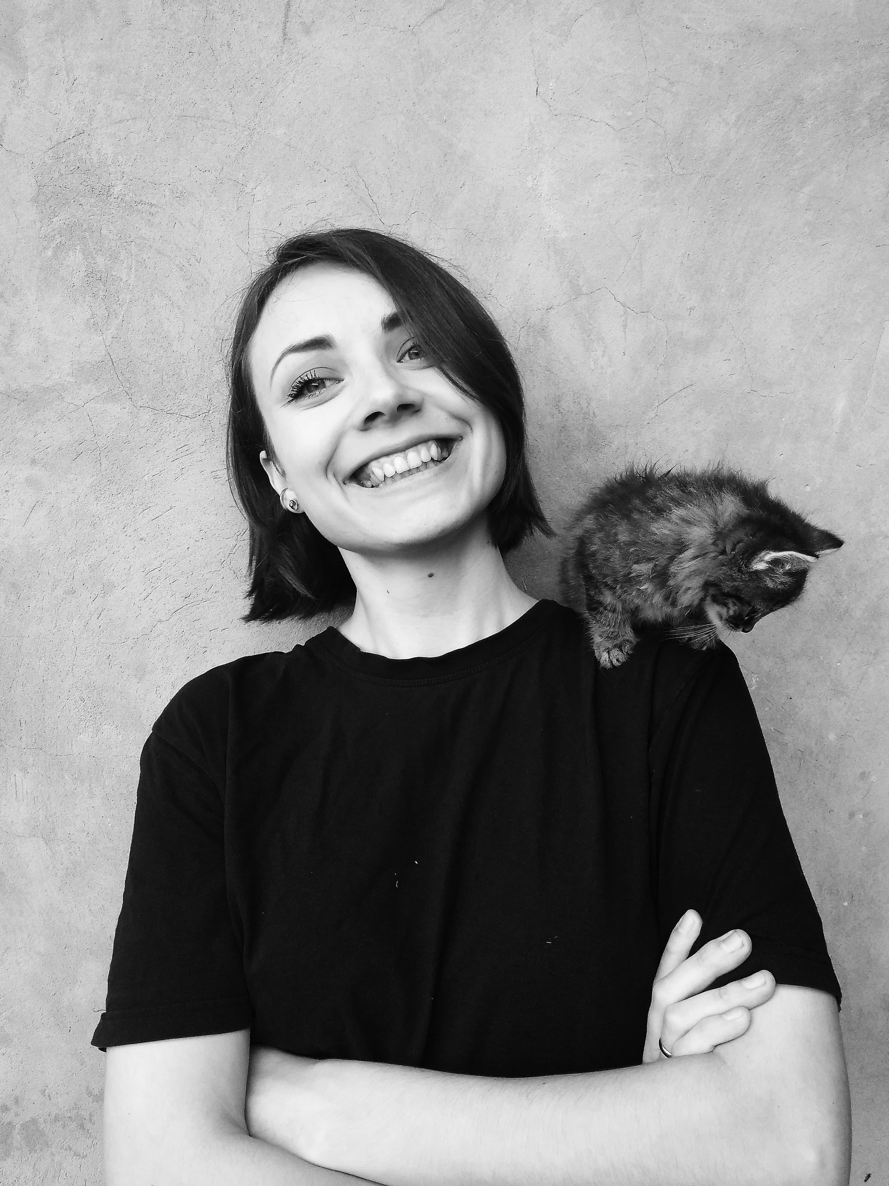 Marta Mokhnatska