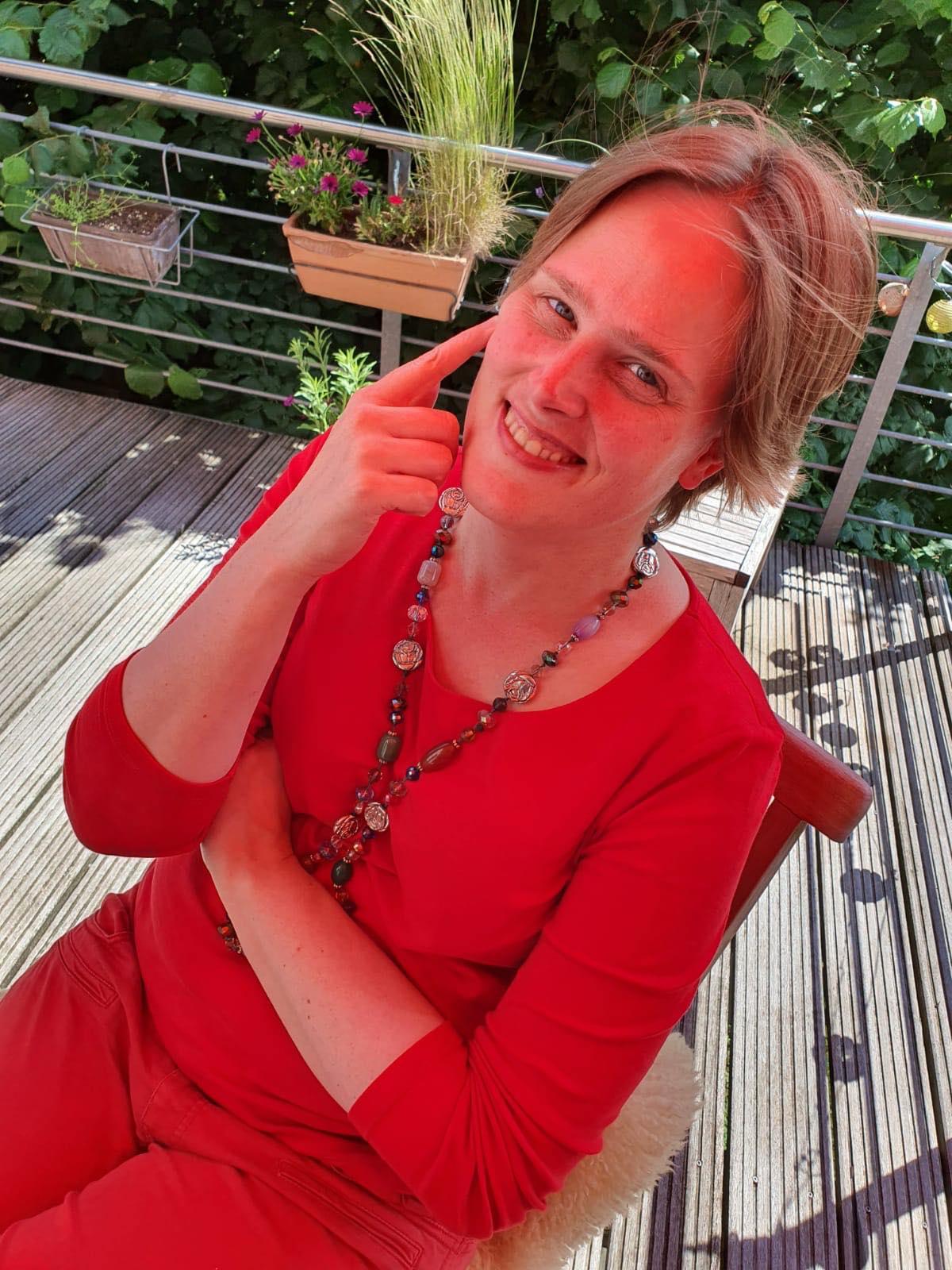 Martina Bergmann 2