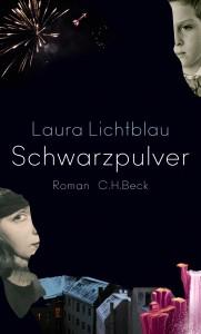Schwarzpulver _ Cover